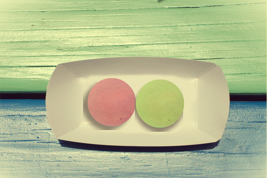 BEST FROZEN MOCHI