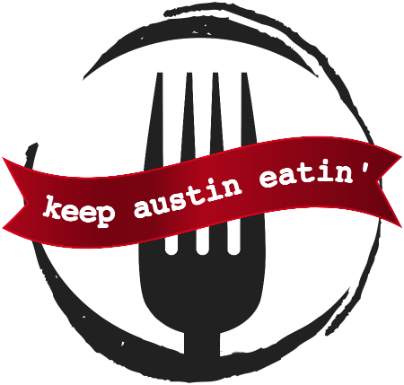 Keep Austin Eatin' - Top 20 Local Austin Experiences *iPhone App*