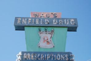 naus enfield drug