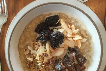 josephine house restaurant austin oatmeal